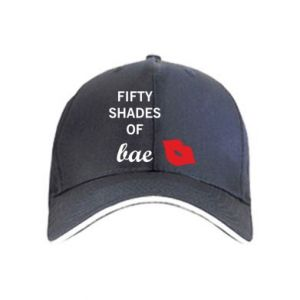 Cap Fifty shades of bae