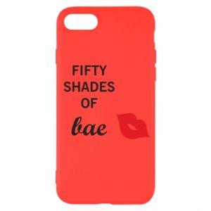 Etui na iPhone SE 2020 Fifty shades of bae
