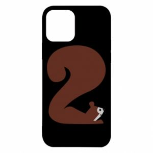 Etui na iPhone 12/12 Pro Figura zwierzęcia przez 2 lata
