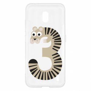 Etui na Nokia 2.2 Figurka zwierzęca od 3 lat