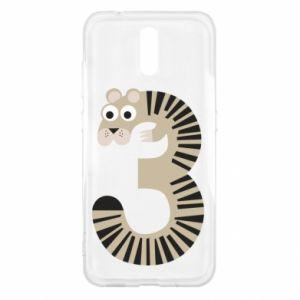 Etui na Nokia 2.3 Figurka zwierzęca od 3 lat