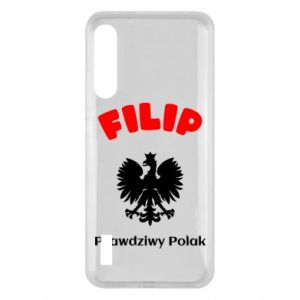 Xiaomi Mi A3 Case Filip is a real Pole