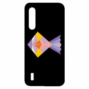 Etui na Xiaomi Mi9 Lite Fish abstraction