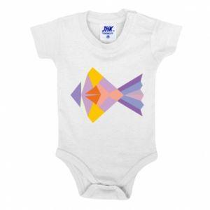 Body dla dzieci Fish abstraction