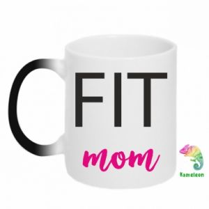 Kubek-kameleon Fit mom
