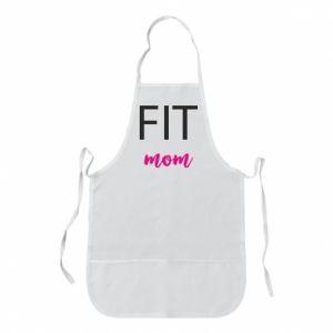 Fartuch Fit mom