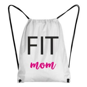 Plecak-worek Fit mom