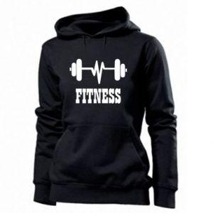 Women's hoodies Fitness