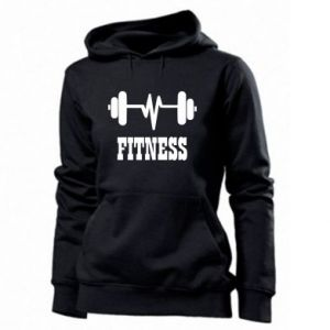 Damska bluza Fitness