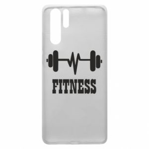 Huawei P30 Pro Case Fitness
