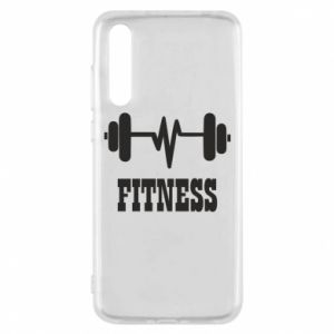 Huawei P20 Pro Case Fitness