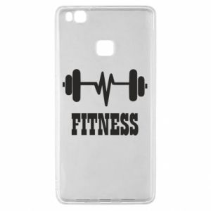 Huawei P9 Lite Case Fitness