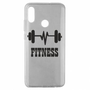 Huawei Honor 10 Lite Case Fitness