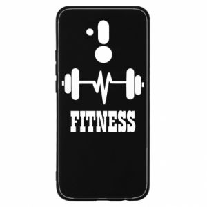 Huawei Mate 20Lite Case Fitness