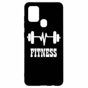 Samsung A21s Case Fitness