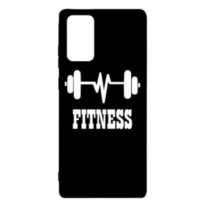 Samsung Note 20 Case Fitness