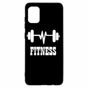 Samsung A31 Case Fitness