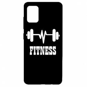 Samsung A51 Case Fitness