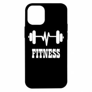 iPhone 12 Mini Case Fitness