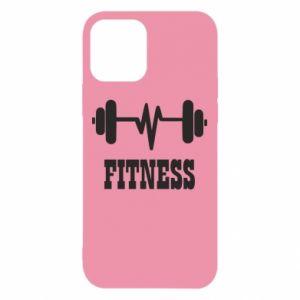 iPhone 12/12 Pro Case Fitness