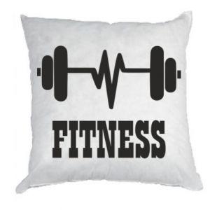 Poduszka Fitness