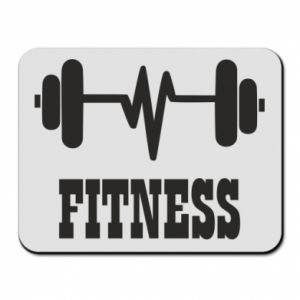 Mouse pad Fitness