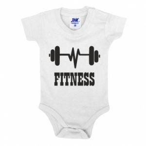 Body dla dzieci Fitness