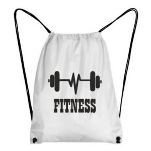 Plecak-worek Fitness