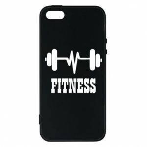Etui na iPhone 5/5S/SE Fitness