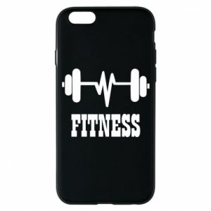 Etui na iPhone 6/6S Fitness