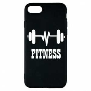 Etui na iPhone 7 Fitness