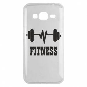 Etui na Samsung J3 2016 Fitness