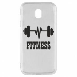 Etui na Samsung J3 2017 Fitness