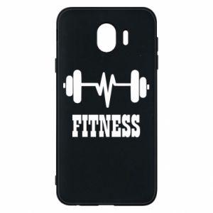 Etui na Samsung J4 Fitness