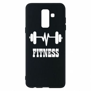 Phone case for Samsung A6+ 2018 Fitness