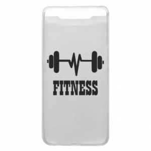 Phone case for Samsung A80 Fitness