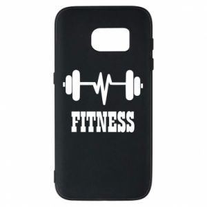 Phone case for Samsung S7 Fitness