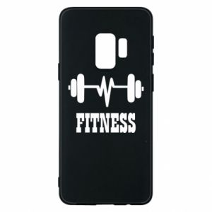 Phone case for Samsung S9 Fitness