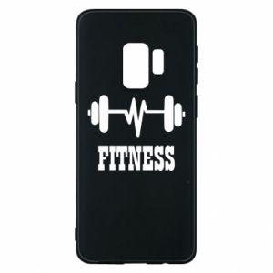 Etui na Samsung S9 Fitness