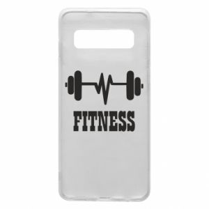 Phone case for Samsung S10 Fitness