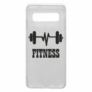 Etui na Samsung S10 Fitness