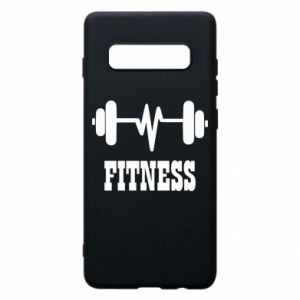 Phone case for Samsung S10+ Fitness