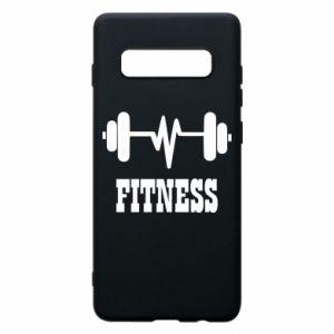 Etui na Samsung S10+ Fitness
