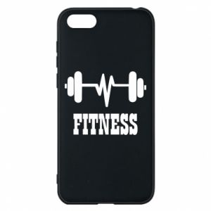 Phone case for Huawei Y5 2018 Fitness