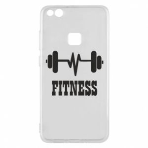 Phone case for Huawei P10 Lite Fitness