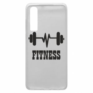 Phone case for Huawei P30 Fitness