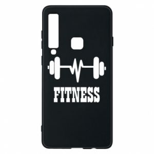 Phone case for Samsung A9 2018 Fitness