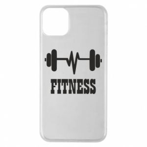 Etui na iPhone 11 Pro Max Fitness