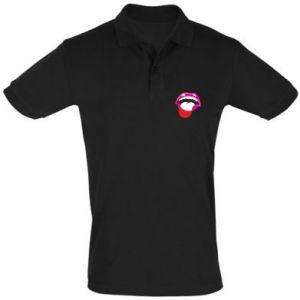 Koszulka Polo Język polski
