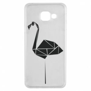 Samsung A3 2016 Case Flamingo